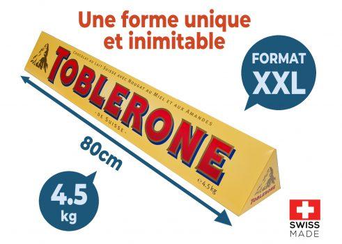 Toblerone-XXL